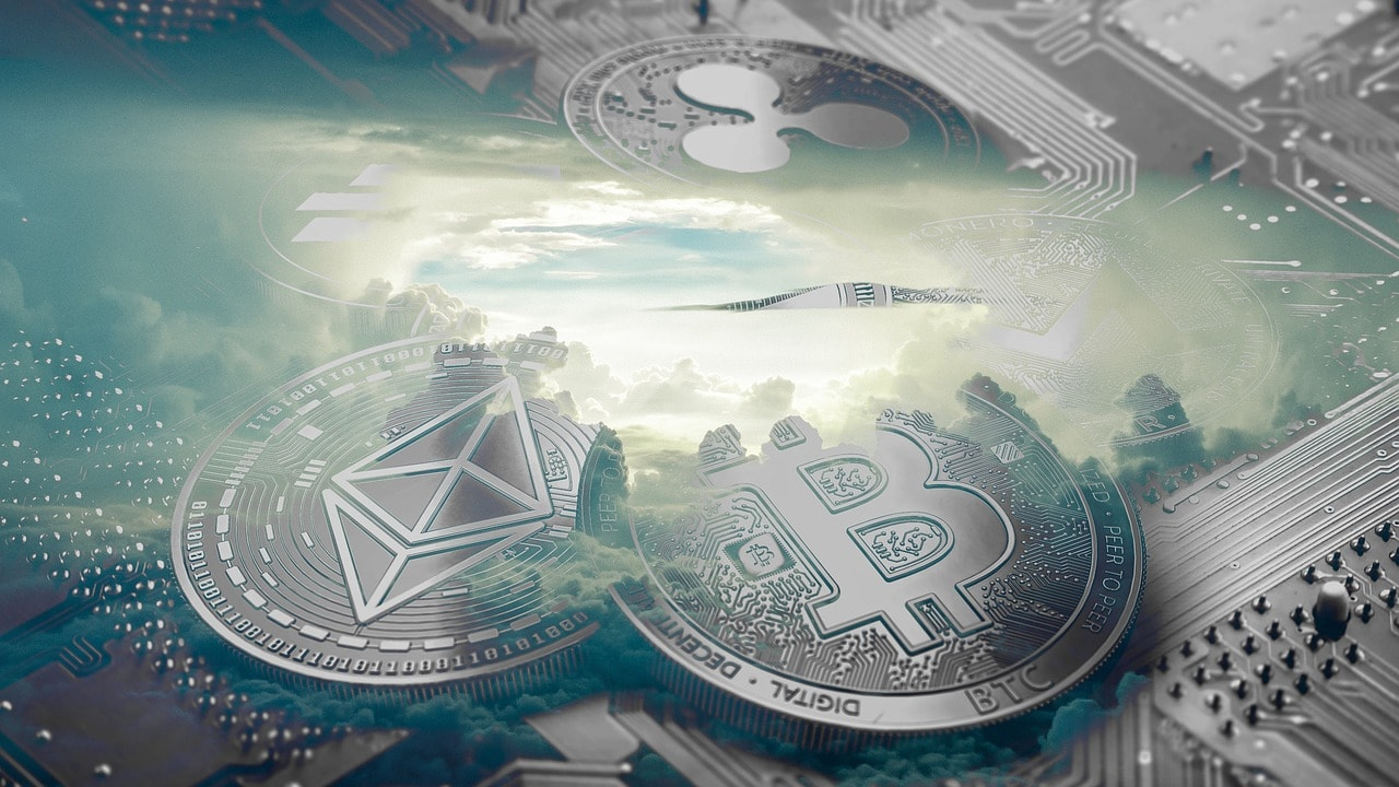 bitcoin zużycie prądu