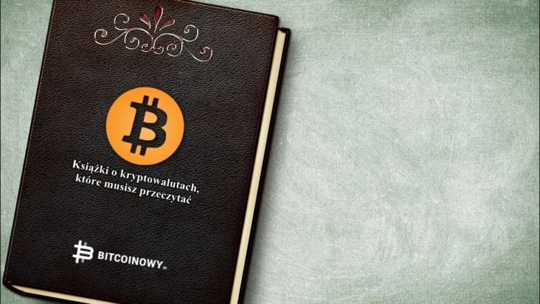 książki kryptowaluty