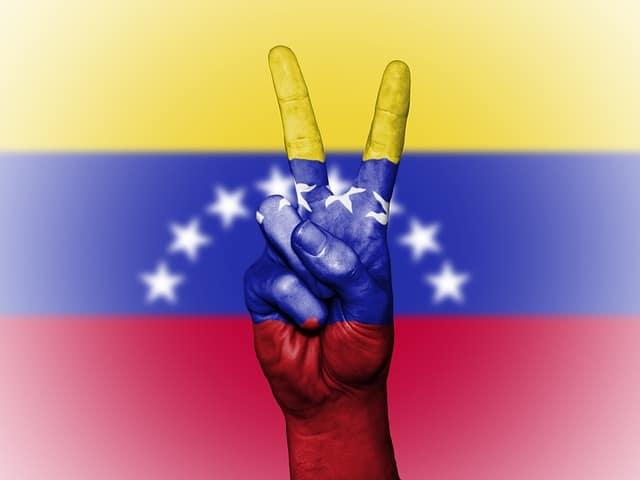 Wenezuela bitcoin