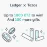 Konkurs – Wygraj 1400 USD lub portfele sprzętowe Ledger
