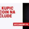 Jak kupić Bitcoin – giełda Bitclude